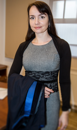 JUDr. Markéta Havlasová, advokát